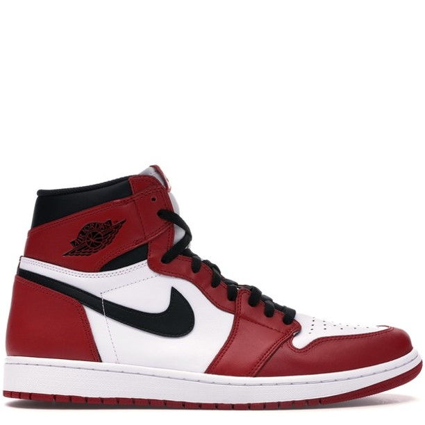 Rent Jordan 1 Retro Chicago (2015) sneaker