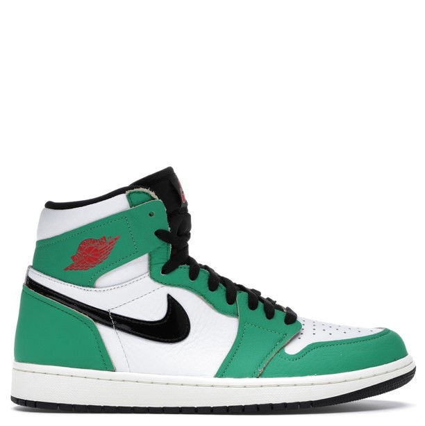 Rent Jordan 1 Retro High Lucky Green (W) sneaker