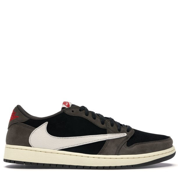 Rent Jordan 1 Retro Low OG SP Travis Scott sneaker