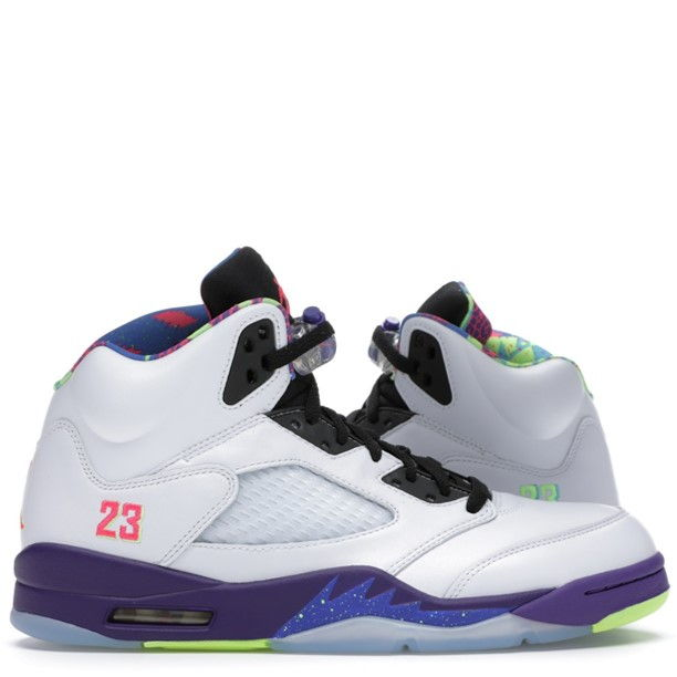 Rent Jordan 5 Retro Alternate Bel-Air sneaker