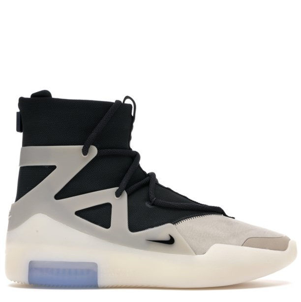 Rent Nike Air Fear of God 1 String The Question sneaker